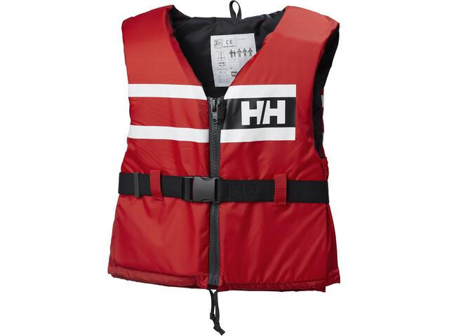 Helly Hansen Sport Comfort Vest, rood
